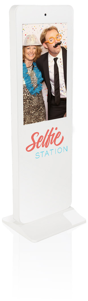 Selfie Station Pricing